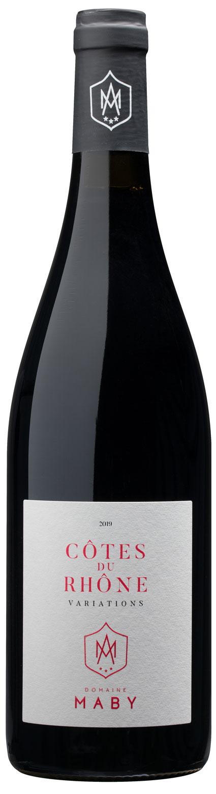 Côtes du Rhône Variations